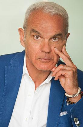 Dr Calabria